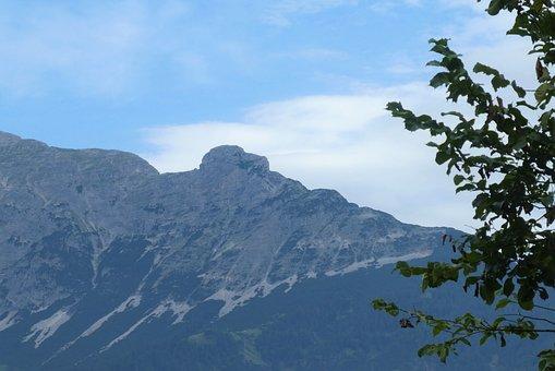 Hundskopf, Mountain Top, Hiking, Austria, Tyrol
