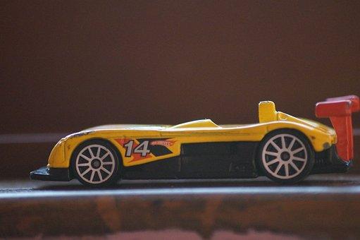 Car, Toys, Auto, Transport, Vehicle, Miniature