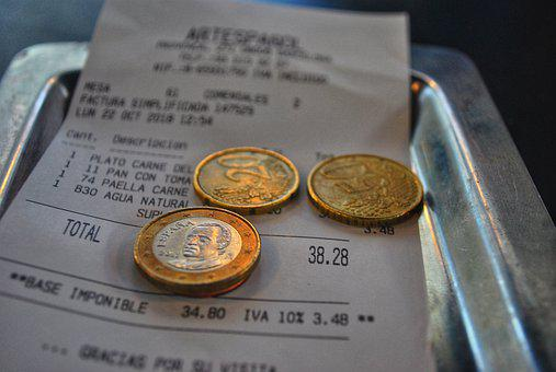 Bill, Coins, Money, Mortgage, Insurance, Finance