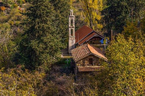 Church, Architecture, Orthodox, Religion