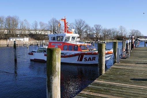 Ship, Technology, Rescue Ship, Shipping, Help, Sar