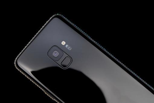 Samsung, S9, Smartphone, Waterproof, Phone, Galaxy