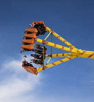 Fair, County, Carnival, Fun, Festival, Summer, Colorful