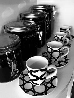 Coffee, Espresso, Cup, Cafe, Caffeine, Cappuccino