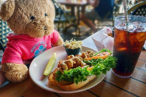 Teddy Bear, Teddy, Bear, Toy, Cute, Soft