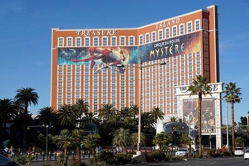 Casino, Las Vegas, Gambling, Hotel, Vegas