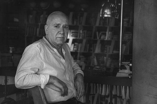 Alexis Karpouzos, Philosopher, Consciousness, Mentor