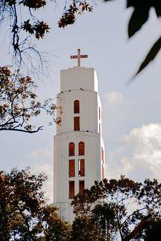 Church, Peace, Architecture, Age, Cruz, Religion