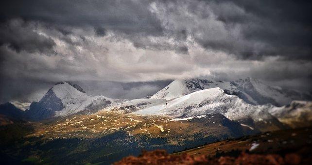 South Tyrol, Nature, Mountains, Seasons, Landscape