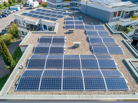 Solar, Solar Energy, Solar Power, Renewable Energy
