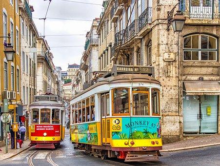 Portugal, Lisbon, Architecture, Lisboa
