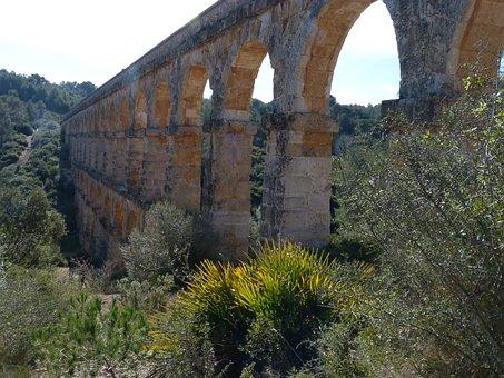Aqueduct, Rome, Roman