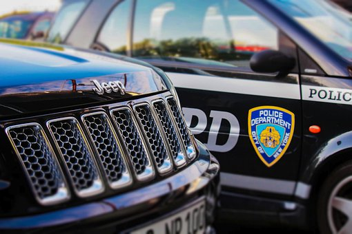 Nypd, Police, Policy, Police Car, Use Car, Use, Jeep