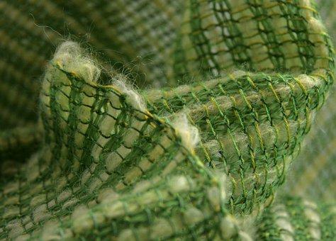 Handwoven, Shawl, Weven, Weefsel, Weave, Weaving, Yarn