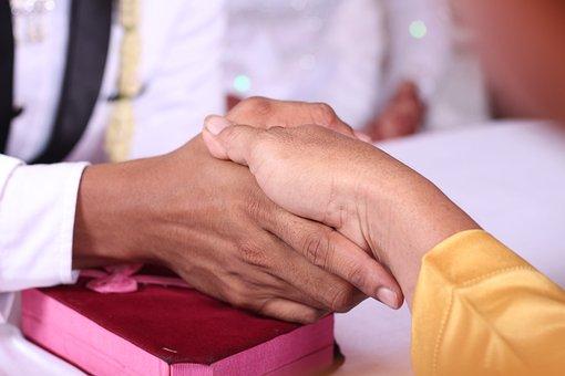 Hand Shake, Agreement, Handshake, Deal, Contract, Trust