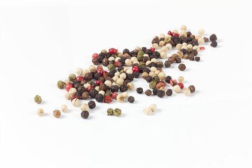 Pepper, Spices, Cook, Food, Eat, Ingredient, Taste
