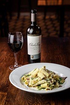 Restaurant, Pasta, Food, Spaghetti, Meal, Dinner, Italy