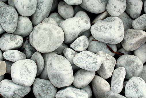 The Stones, Pebbles, Stone, The Background, Texture