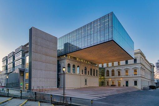University Library, Ub, University Of Graz, University