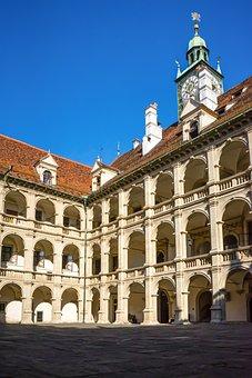 Graz, Styria, Country House, Austria, City