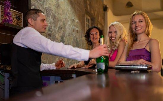 Bar, Binge, Alcohol, Party, Drinks, Pub, Cocktail