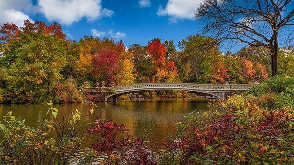 Central Park, New York, Manhattan