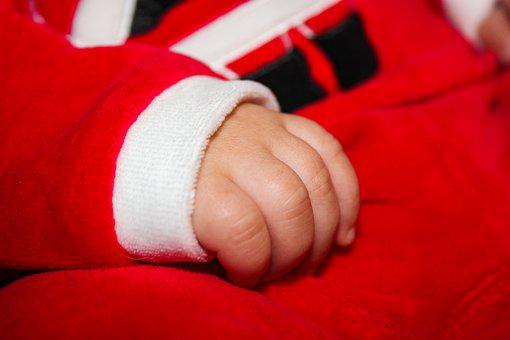 Baby, Hand, Infant, Child, Access, Understand, Hold