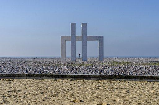 Up 3, Harbour, Haven, Artist, Sculpture, Concrete