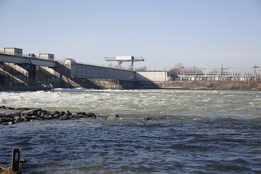 Power Plant, Inn, Oberberg, River