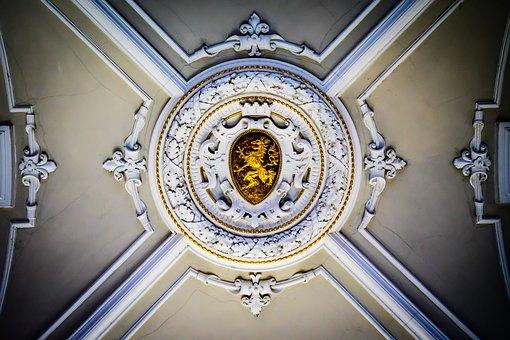 Styria, Coat Of Arms, Graz, Town Hall, Austria