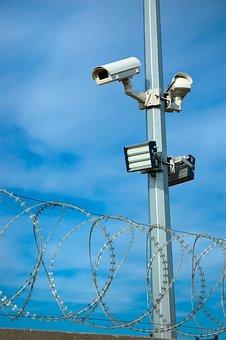 Security, Video, Camera, System, Surveillance