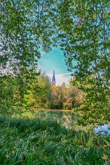 Landscape, Coaching, Natural, Framework, Foliage