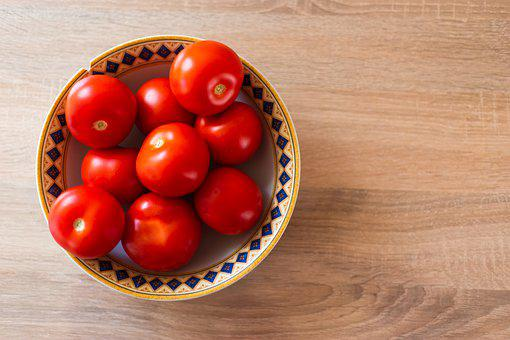Tomato, Vegetables, Food, Healthy, Cook, Fresh