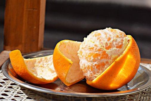 Orange, Kinnow, Fruits, Citrus, Fruit, Food, Lemon