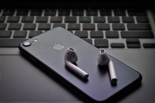 Mac, Iphone, Airpods, Apple, Computer, Laptop, Macbook