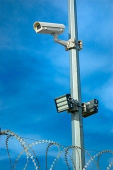 Security, Video, Camera, System