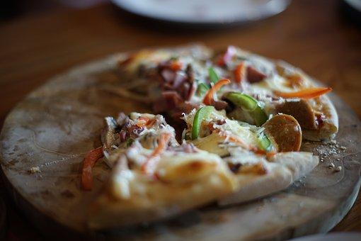 Pizza, Italy, Food, Italian, Delicious, Cheese