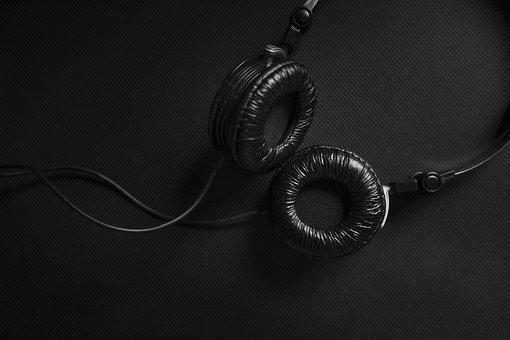 Earphones, The Music Background