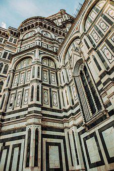 Firenze, Italy, Florence, Architecture, Tuscany, Europe