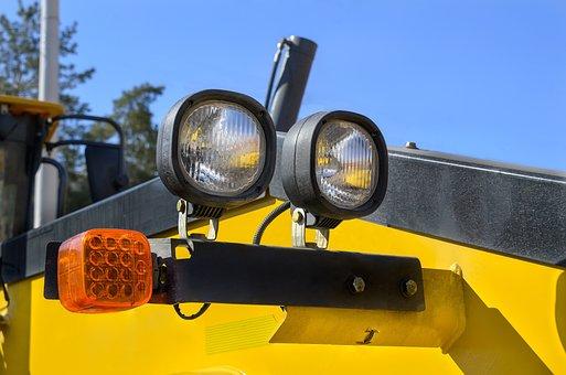 Cars, Transportation, Headlight, Vehicle, Shiny, Light