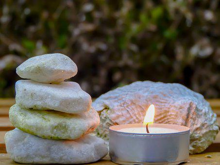 Light, Wellness, Relaxation, Background, Meditation