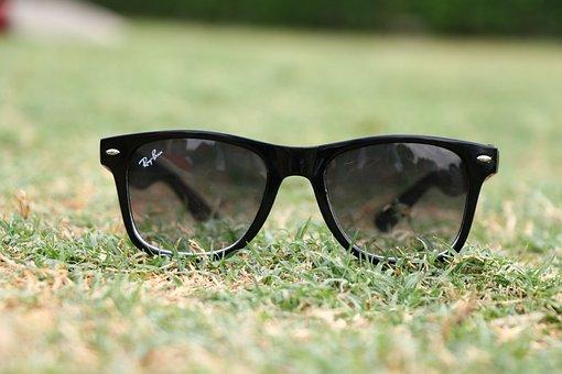 Sunglass, Shades, Glasses, Woman