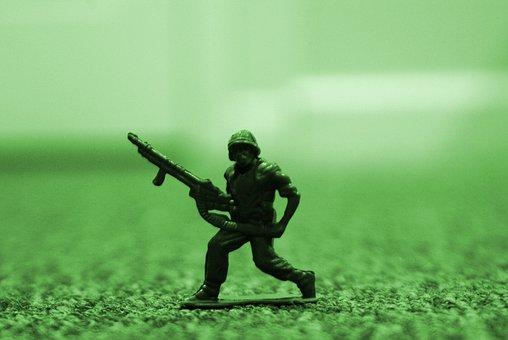Army Guy, War, Military, Man, Adventure, Uniform