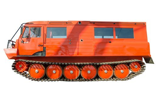 Machine, Vehicle, Wheel, Equipment, Heavy, Military