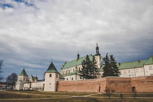 Leżajsk, Monastery, Church, Abbey