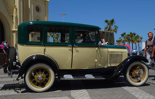 Oldtimer, Vehicles, Nostalgia, Old, Auto, Past