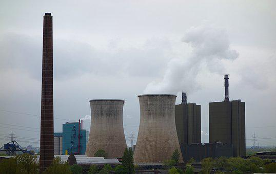 Industry, Coal, Pollution, Energy, Minerals, Mining