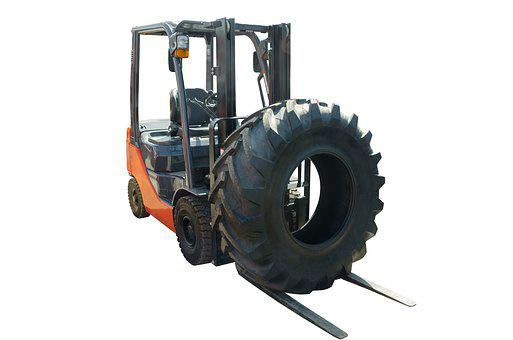 Transportation, Forklift, Freight, Vehicle, Industry
