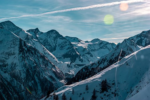 Slope, Cold, Snow, Winter, Mountain