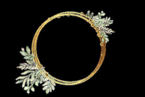 Flower, Branch, Corolla, Wreath, Lease, Spring